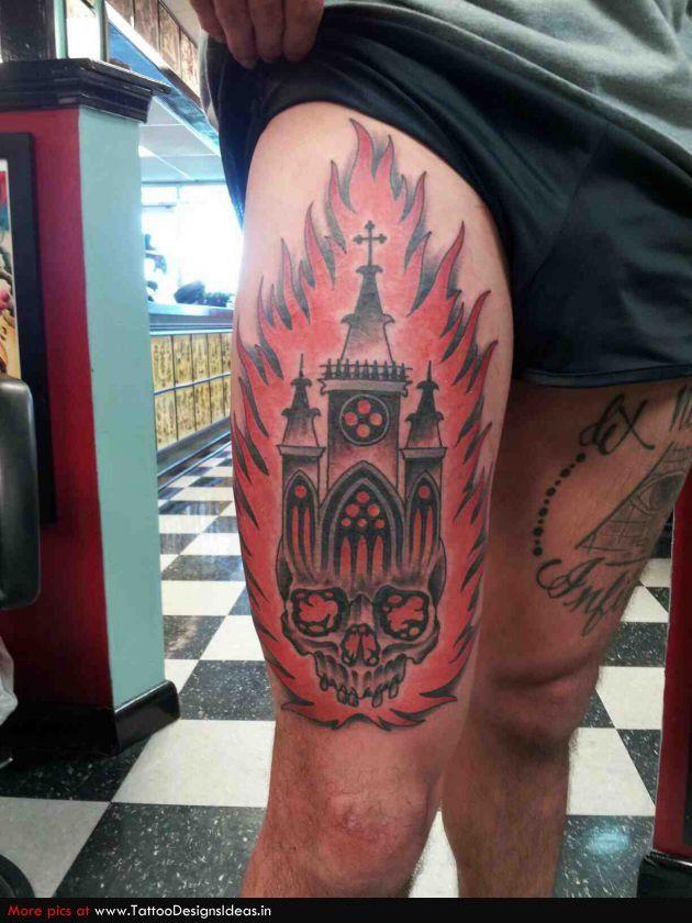 80 best church tattoos images on pinterest church tattoo for Element tattoo san antonio