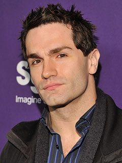 Sam Witwer; Starkiller from The Force Unleashed, and voice of Darth Maul in The Clone Wars