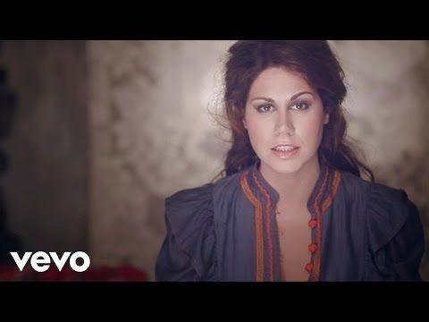 Tamara - Si No Te Hubieras Ido - YouTube