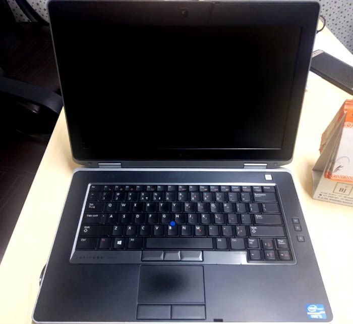 You can get Dell Latitude E6430 laptop on sale in Laxmi Nagar, Delhi