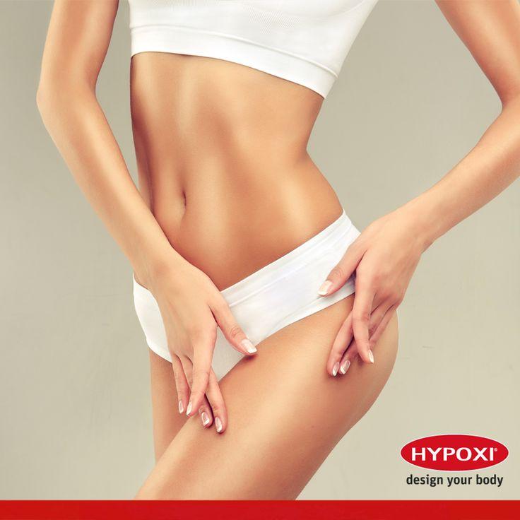 Üst bacak ölçümleri yapıldığında HYPOXI yapan kadınlarda normal yağ yakımı yapan kadınlara oranla 3 kat daha fazla çevresel cm kaybı olduğu görülmektedir.