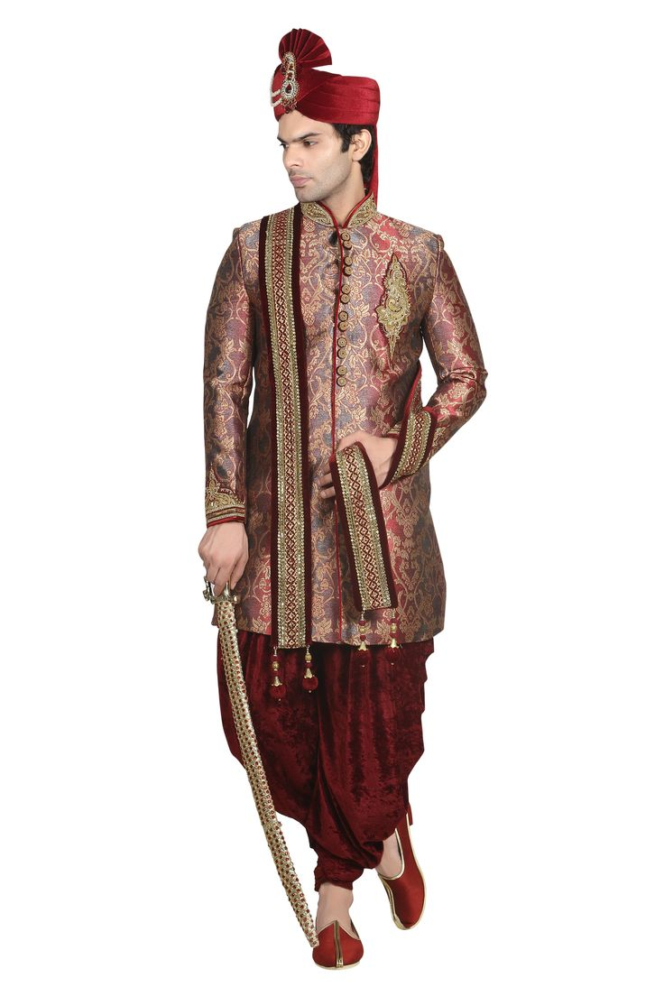 Special Bollywood Wedding Style sherwani www.attirebazaar.com Whats app :+91-7048347277