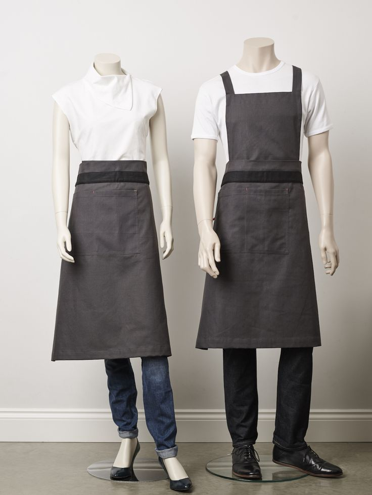 Camden Town Brewery uniforms and bespoke aprons