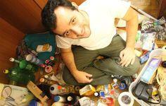 Onde encontrar ingredientes e materiais para experiências científicas - where to find supplies for science experiments in Brazil
