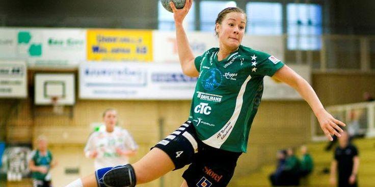 Vasteras (W) vs. H 65 Hoor (W) Handball Live Stream - Swedish Elitserien Women