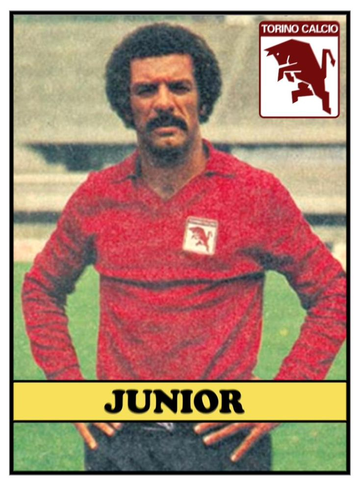 World Class Player :JUNIOR from @TorinoFC_1906