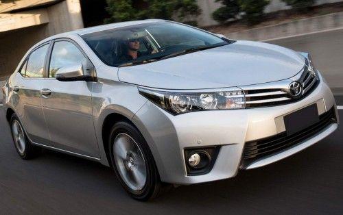 Novo Toyota Corolla 2015 sai com preço a partir de R$ 66.570 | VeloxTV