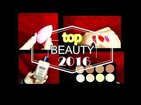 TOP PRODOTTI BEAUTY 2016!!!!nuovissimo videoooo in cui vi mostro i miei top prodotti beauty dell'omrai passato 2016!!! #beauty #makeup #trucco #jessicamix #nlogger #review #reviewer #mua #makeupartist