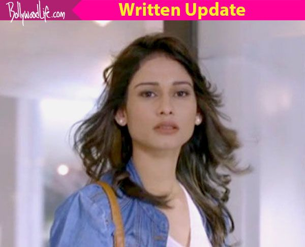 Beyhadh 31 March 2017, Written Update of Full Episode: Maya resumes work in the office and Saanjh makes a surprise visit #FansnStars
