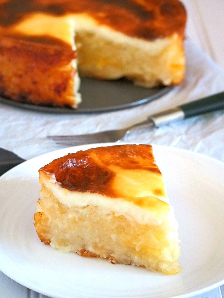 Cassava cake recipe cassava cake coconut recipes