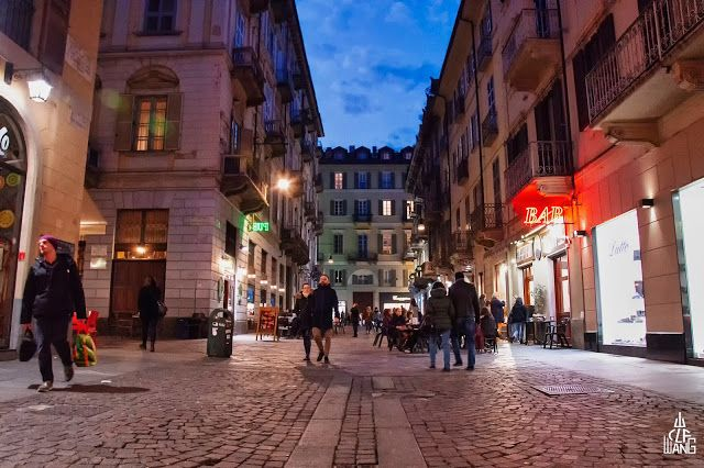 Torino In My Eyes Via Giuseppe Mazzini In 2020 Turin British Prime Ministers Street View