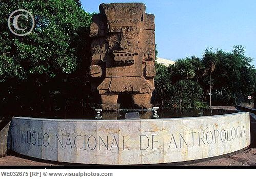 If you care anything about world history, you should visit this museum in Mexico City.  Be sure you have a whole day (or at least a half day though)  Also when I was there they didn't allow you to take in cameras but that may have changed.  idk