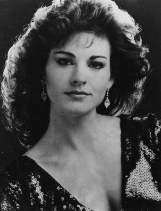 Elizabeth Ann Jaeger, Miss North Dakota 1985 - Competed for title of Miss America 1986 in Sept. 1985