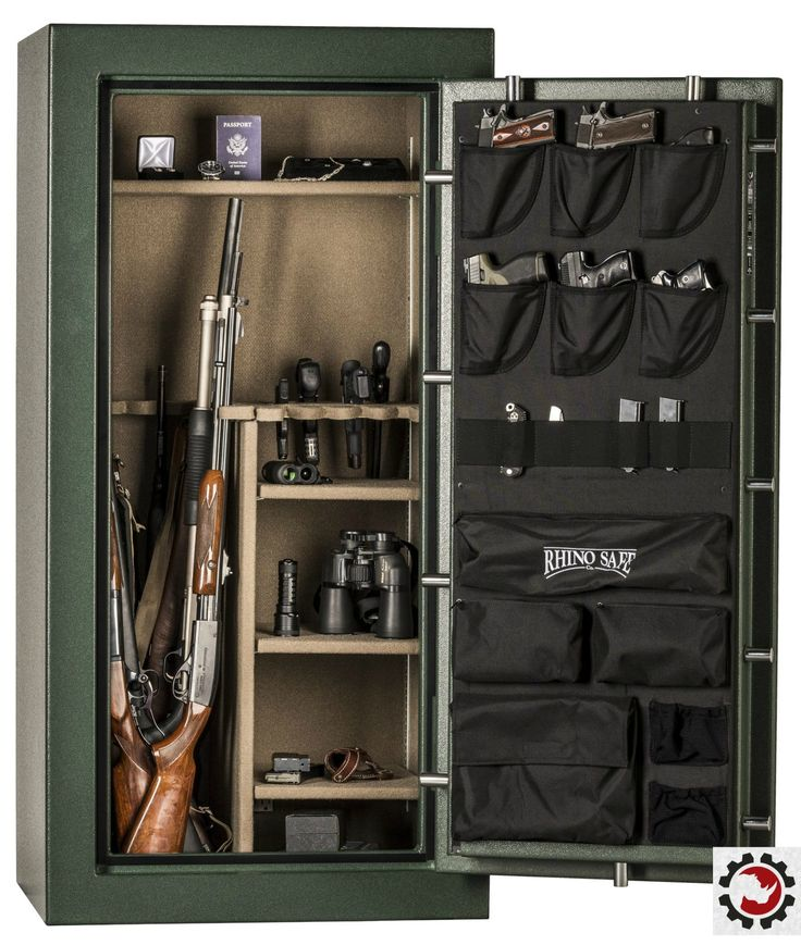 Rhino Metals, Inc. is a U.S. owned manufacturing company that was founded in 1995, originally as a small town metal fabrication job shop. We offer a wide range of gun safes, tool chests, accessories and many more for you. And if you are looking online gun safes for sale, Rhino Metals in one of the best destination for you to purchase products.  For more information visit- https://rhinosafe.com/all-products/gun-safes/