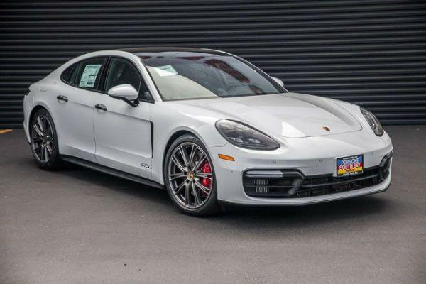 2020 Porsche Panamera Turbo Executive Porsche Panamera Porsche Panamera Turbo Porsche