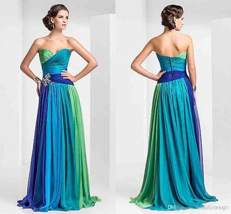 Cheap Lime Green Bridesmaid Dresses - Wedding and Bridal Inspiration