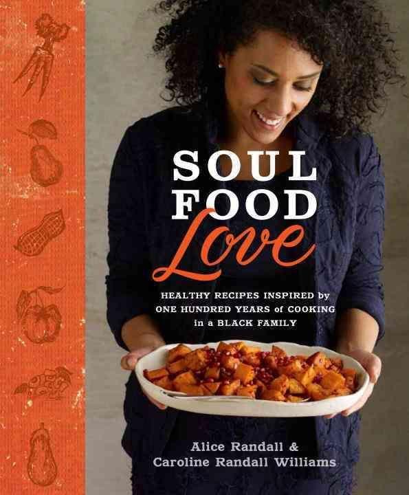 Soul food book essay