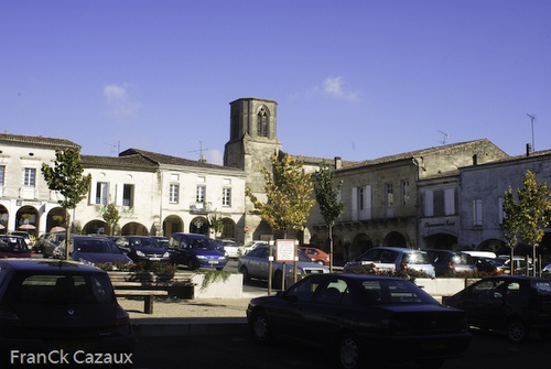 Sauveterre-de-Guyenne  Sauveterre-de-Guyenne is een gemeente in het Franse departement Gironde (regio Aquitanië) en telt 1731 inwoners (2004). De plaats maakt deel uit van het arrondissement Langon.