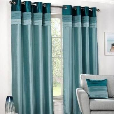 Seattle Curtains 45 Width