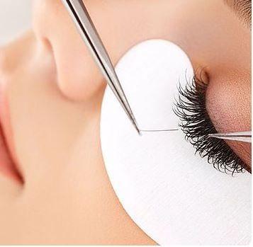 124 Best Make A Lashing Impression With Eyelash Extensions Images