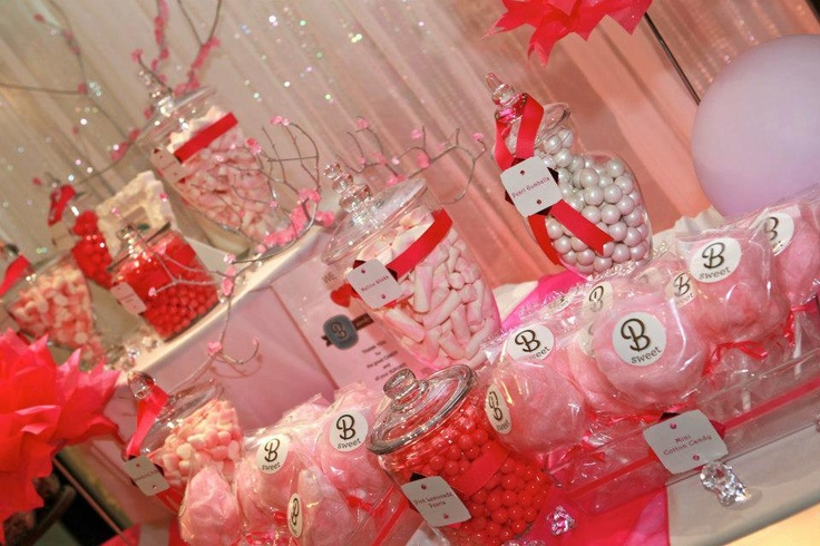 17 best images about breast cancer awareness spa party on pinterest candy display pedicures. Black Bedroom Furniture Sets. Home Design Ideas