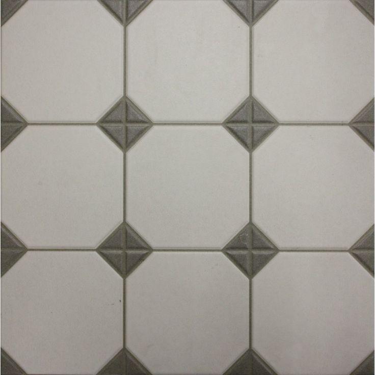 Carron Blanco 31.6cm x 31.6cm - Discount Tiles Supplies