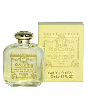 Acqua di Colonia Officina Profumo-Farmaceutica di Santa Maria Novella for women and men