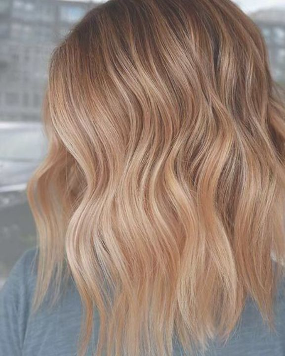 23 Most Beautiful Strawberry Blonde Hair Color Ideas Haircolor Hairstyles Blondehair Strawberry Blonde Hair Color Blonde Hair Color Strawberry Blonde Hair