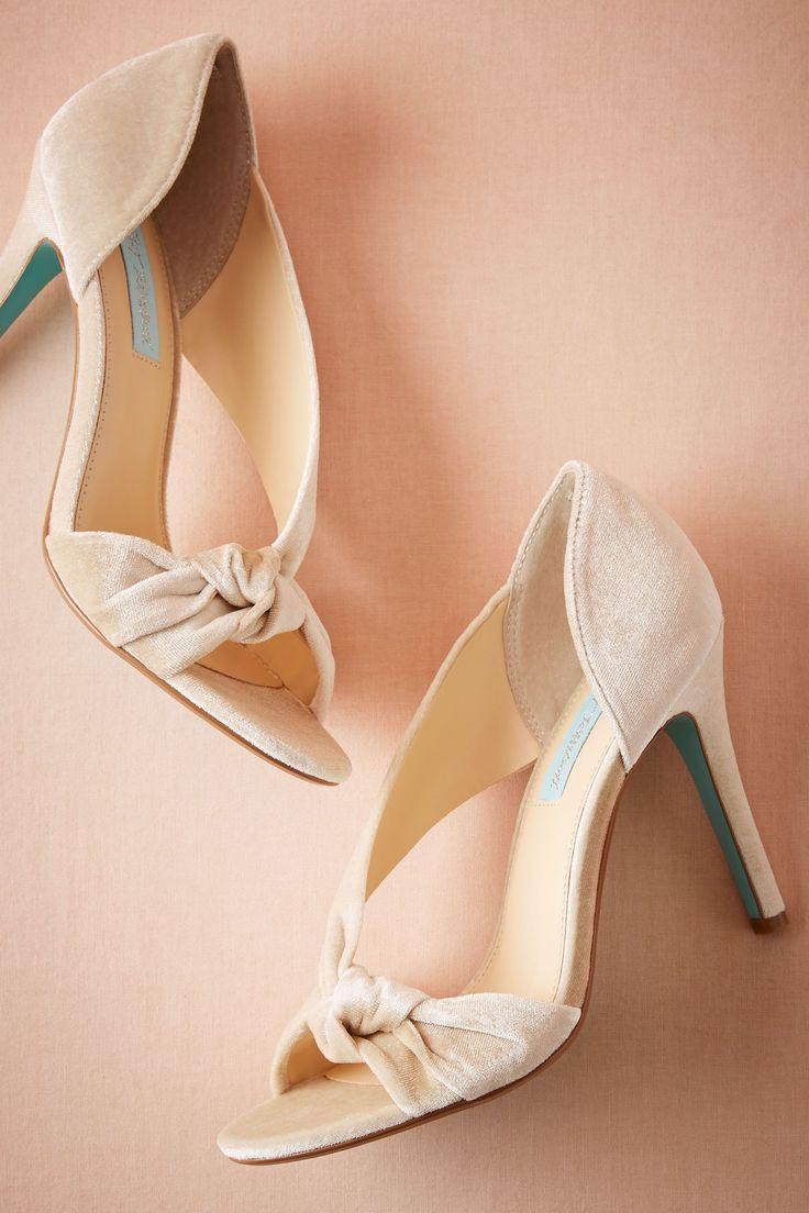 Tracey Heels From BHLDN Wedding BeautyWedding BrideBoho WeddingChampagne ShoesEvening