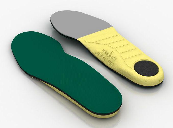 Inlegzolen voor schoenen (<4€)