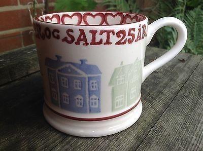 Pipar Og Salt Of Reykjavik Baby Mug 2012 (Discontinued)