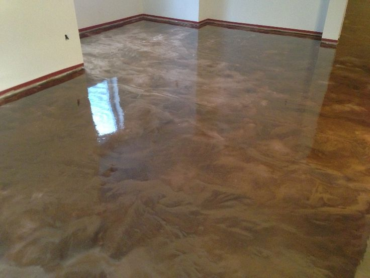 Best flooring options for concrete slab