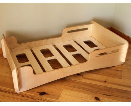 montessori toddler bed | Sold in my Etsy Shop . Feel free to contact me if you have specific ...