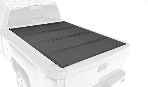 "BAK Industries BAKFlip MX4  Hard Folding Truck Bed Cover 448120 2014-18 GM Silverado, Sierra     5' 8"". For product info go to:  https://www.caraccessoriesonlinemarket.com/bak-industries-bakflip-mx4-hard-folding-truck-bed-cover-448120-2014-18-gm-silverado-sierra-5-8/"