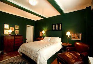 Wand Streichen Ideen Für Schlafzimmer