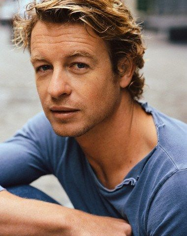 Simon Baker is the true Mentalist :)
