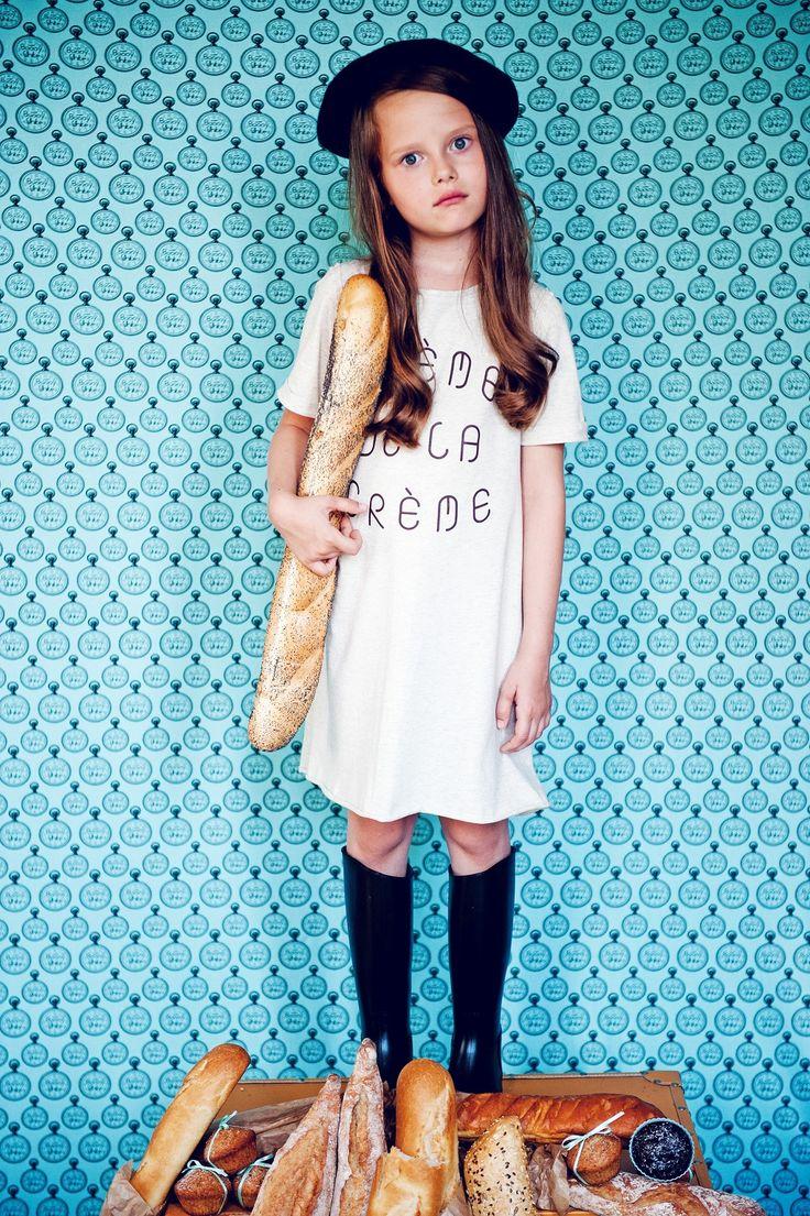 Amelia dress  CREME DE LA CREME*** : 129 pln