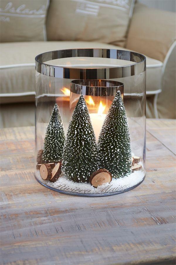 Rivièra Maison Official Online Store ® - accessoires | Christmas | Christmas Accessories & Decorations | Aspen Decoration Trees Snow S