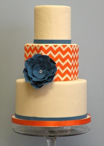 potential wedding cake?