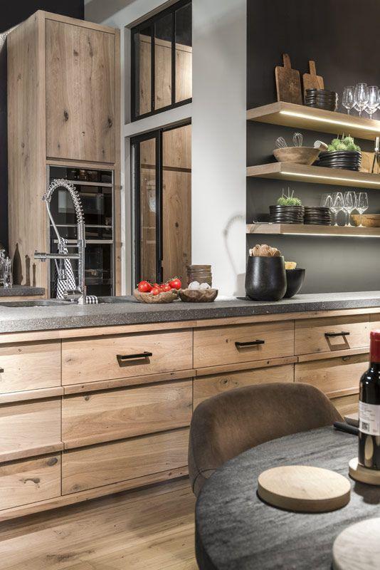 1000 id es sur le th me cuisine au style campagnard sur pinterest style campagnard cuisines - Idee deco kleine woonkamer ...