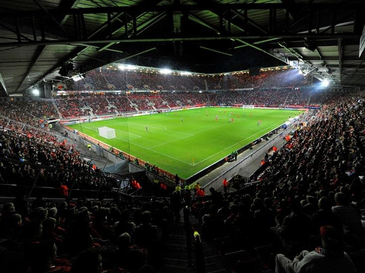 FC Twente - De Grolsch Veste - NL. Meerdere keren geweest.