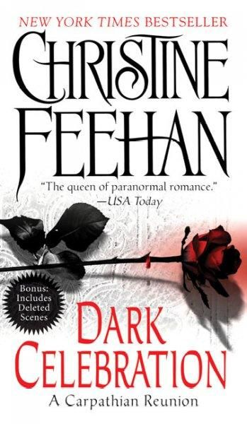 A NEW YORK TIMES BESTSELLER With her erotically charged Carpathian tales, Christine Feehan has enthralled a legion of fans, captivating them with a seductive world and the unforgettable characters-bot