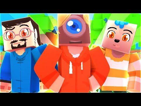 BACK TO MINECRAFT SCHOOL! Minecraft DIVERSITY! (Minecraft Minigame) - YouTube