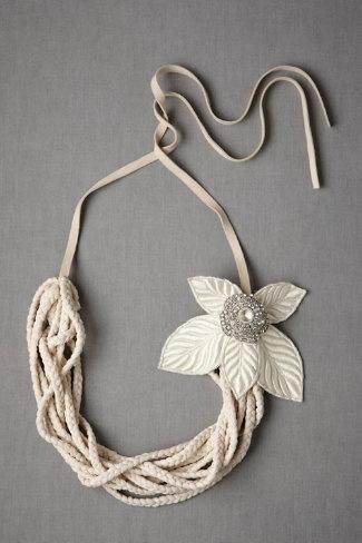 Haleakala Necklace