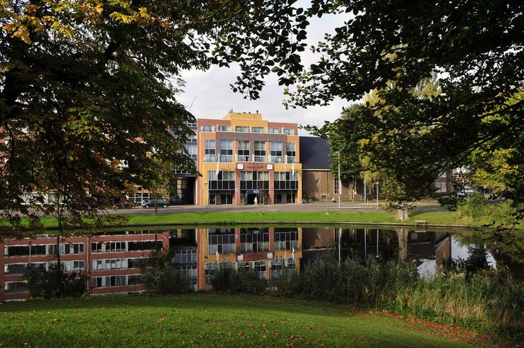Amrâth Hotel Alkmaar