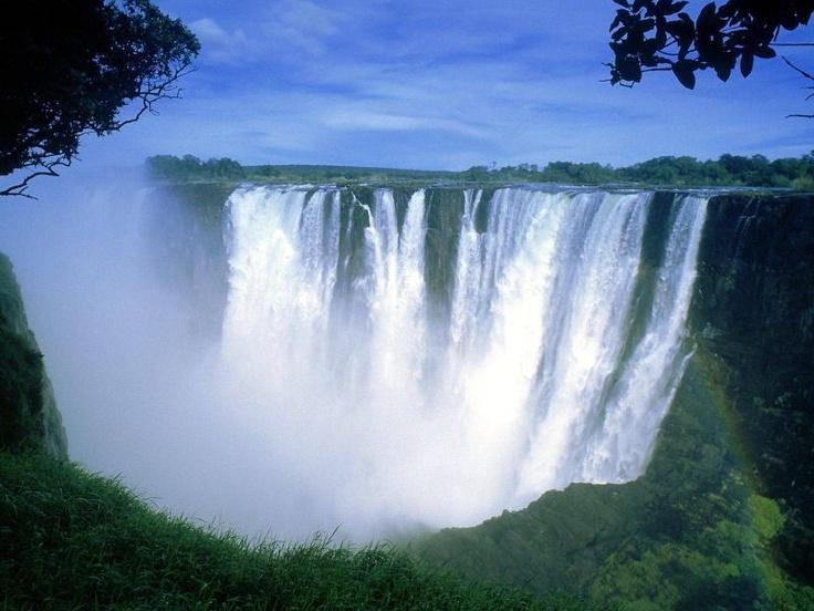 Simbabwe Urlaub