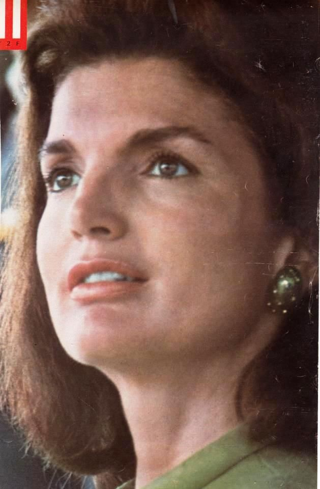 """""""Her final words were to Caroline and John: 'Don't cry for me. I'm going to be with your father now.' Pastor C. Bernard Ruffin, historical biographer http://en.wikipedia.org/wiki/Jacqueline_Kennedy_Onassis http://en.wikipedia.org/wiki/John_F._Kennedy #Jackie Kennedy"""