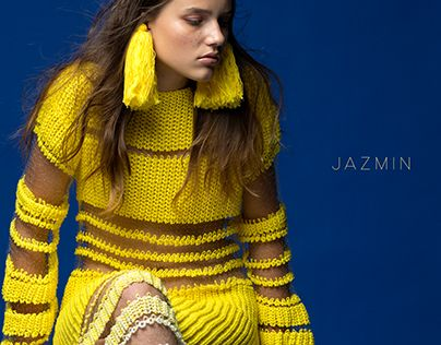 "Check out new work on my @Behance portfolio: ""JAZMIN"" http://be.net/gallery/50070927/JAZMIN"