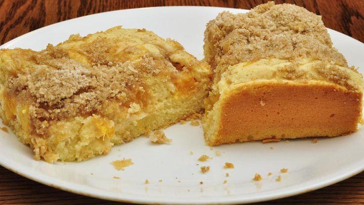 Ree Drummond Cake Mix Cobbler