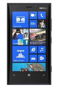 Enjoy streaming multimedia, making calls, and much more with the Nokia Lumia 920 Smartphone. Sporting a 4.5-inch PureMotion HD+ capacitive multi-touch screen with a resolution of 1280x768 pixels, this Nokia Lumia Smartphone delivers outstanding visual output and simplifies operation. Moreover, the 1.5 GHz dual-core Snapdragon S4 processor incorporated in this smartphone facilitates high-speed data processing.